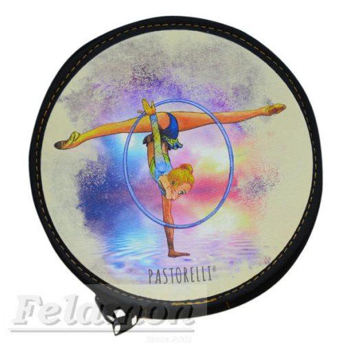 Pastorelli CD-tartó