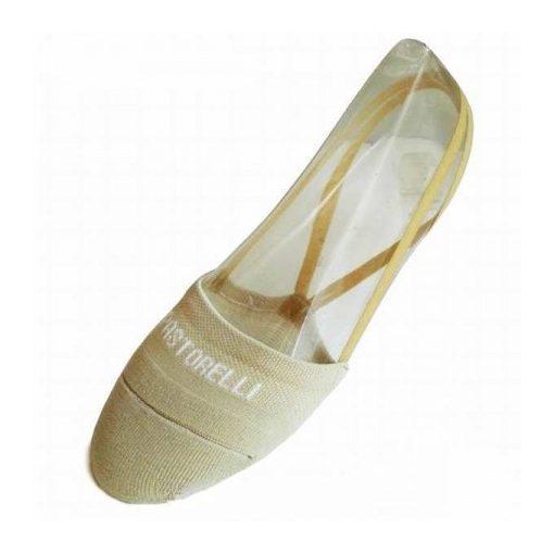 Forgócipő Pastorelli zokni