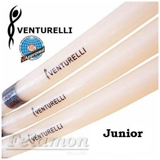 Karika Venturelli junior kategória FIG 81cm