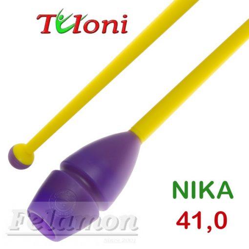 Gumibuzogány Tuloni 41cm