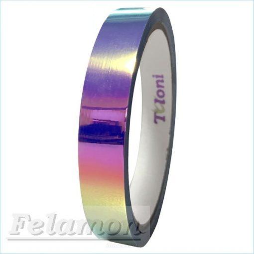 Tuloni holografikus fólia