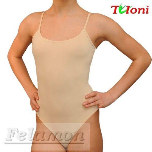 Testszínű body Tuloni