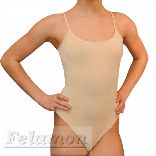 Testszínű body